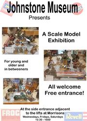 John Butler's Model Exhibition