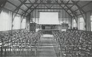 georgetown, scotland, world war 1, WWI, Meetings, churches, assemblies, theater