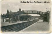 Johnstone Station